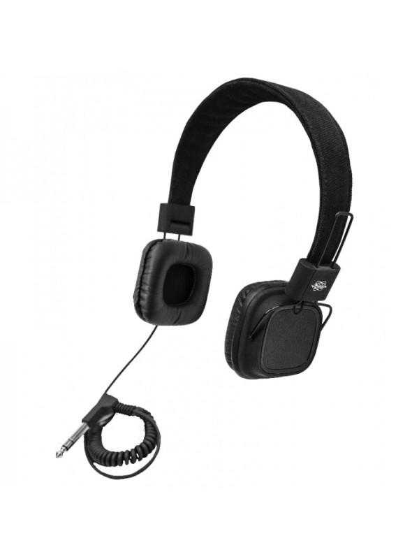 White's UltraLite Headphones