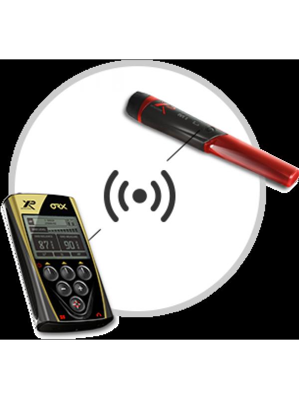 XP ORX Metal Detector