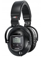 XP Deus WS5 Full Sized Wireless Headphones