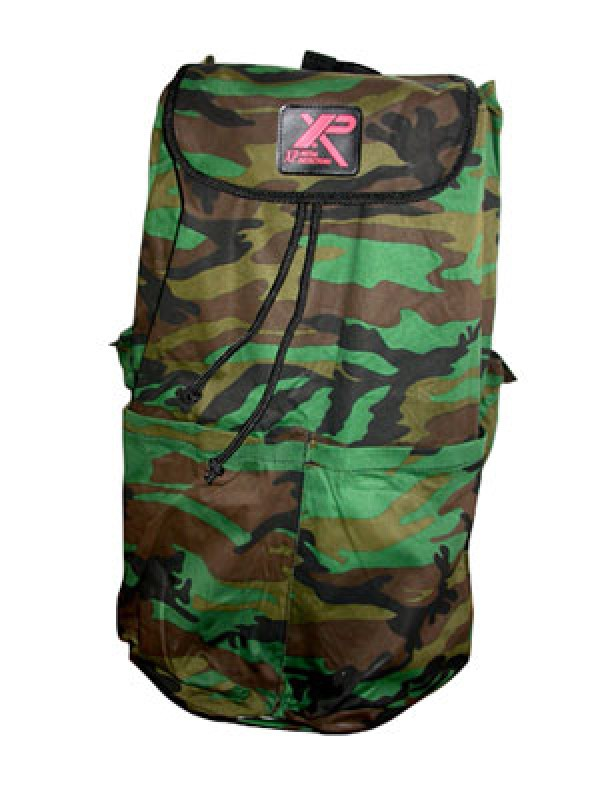 XP Deus - Metal Detector Accessory Backpack