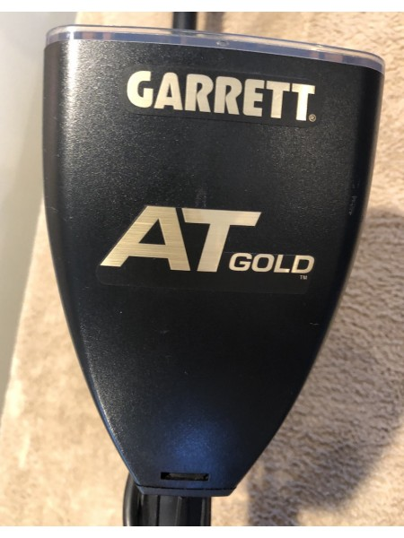Garrett AT Gold - USED