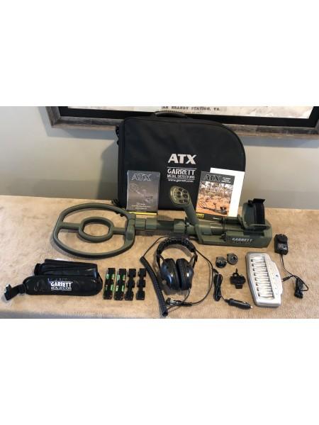 Garrett ATX - USED