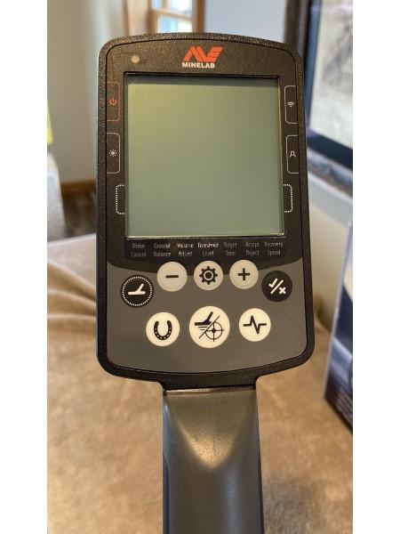 Minelab Equinox 800 - USED