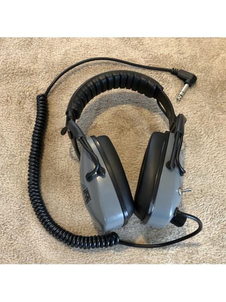 Grey Ghost Original Headphones - USED