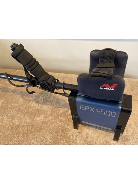 Minelab GPX 4500 - USED