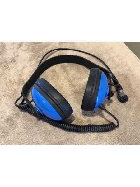 Garrett Submersible Headphones  -  USED