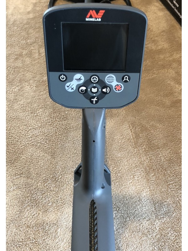 Minelab CTX 3030 - USED