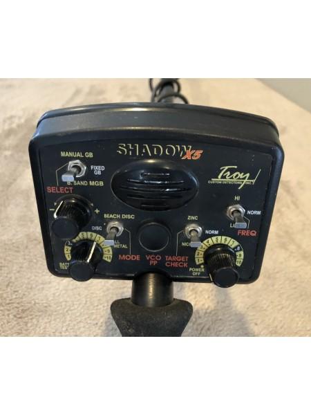 Troy Shadow X5 - USED