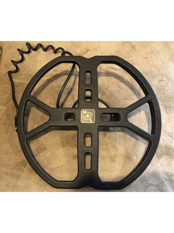 NEL Storm for Minelab FBS - USED