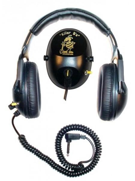 Killer B Headphones